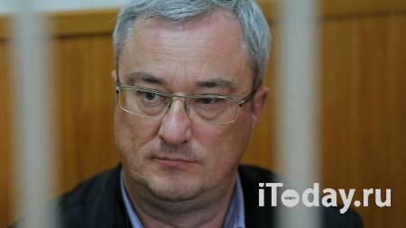 Экс-главу Коми Гайзера этапируют в СИЗО Сыктывкара из-за нового дела - 27.10.2020