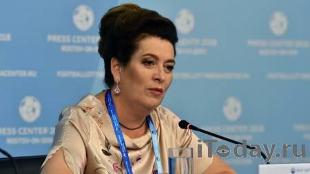 Министр здравоохранения Ростовской области ушла в отставку - 27.10.2020