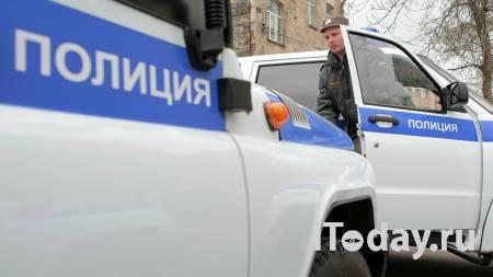 Страшная находка. В петербургской парадной нашли скелет мужчины - Радио Sputnik, 27.10.2020