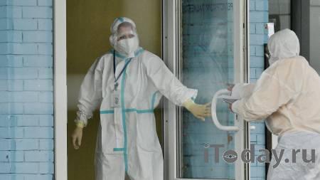 Доставленных к омскому минздраву пациентов госпитализировали - 28.10.2020