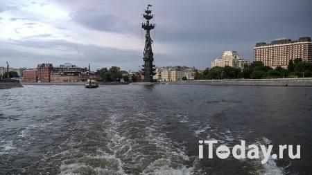В Приморье река окрасилась в ярко-зеленый цвет - 28.10.2020