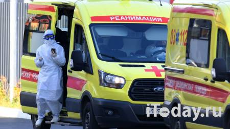 Омский губернатор поручил установить ответственных за инцидент со скорыми - 28.10.2020