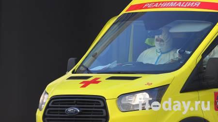 Мурашко поручил провести проверку после инцидента со скорыми в Омске - 28.10.2020