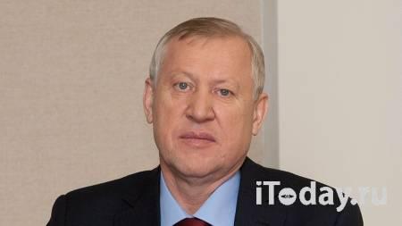 Экс-мэр Челябинска получил три года колонии за взятку - 28.10.2020