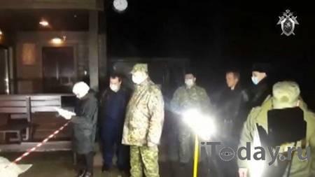 В Выборге простились с погибшим депутатом Александром Петровым - 28.10.2020