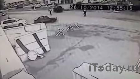 В Волгоградской области школьница погибла в ДТП - 28.10.2020