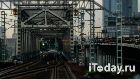 В Москве под колесами поезда погиб мужчина - 28.10.2020