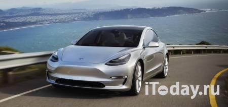 Tesla и Panasonic разработают новые батареи для электромобилей