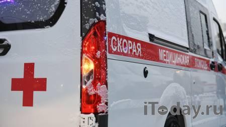 В Якутии вездеход провалился под лед, три человека погибли - 29.10.2020
