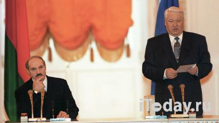 Россия не видит необходимости в поправках в договор о Союзном государстве - 29.10.2020
