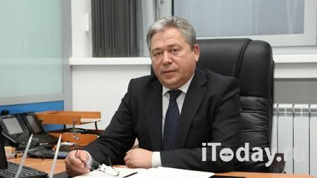 Умер болевший COVID-19 мэр Уфы - 29.10.2020