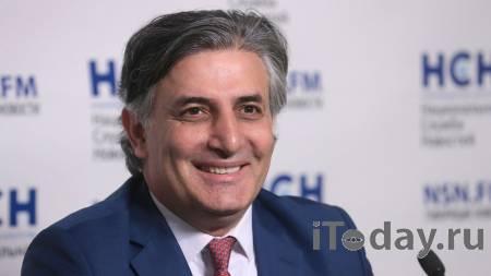 Добровинского лишили статуса адвоката - 29.10.2020