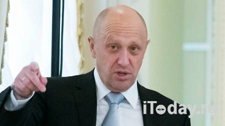 Пригожин подал новый иск к Навальному и Милову на 12 миллионов рублей - 29.10.2020