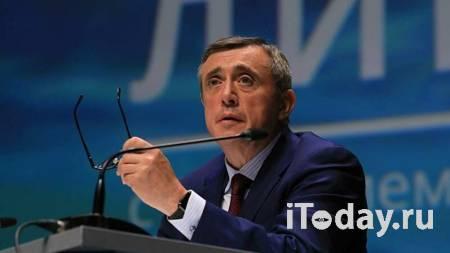 Губернатор Сахалина привился от коронавируса - 30.10.2020