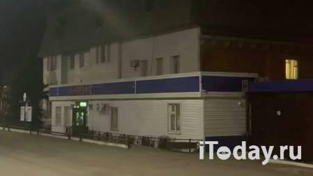 СК возбудил дело о покушении на теракт из-за нападения в Татарстане - 30.10.2020