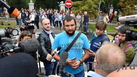 Основания неизвестны. Бабарико продлили арест более чем на месяц - Радио Sputnik, 30.10.2020