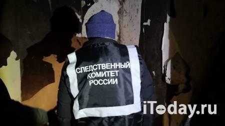 Были без присмотра. Под Кировом сгорели маленькие дети - Радио Sputnik, 30.10.2020