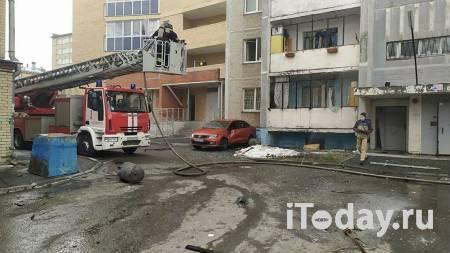 Озвучена предварительная причина хлопка в поликлинике Челябинска - Радио Sputnik, 31.10.2020