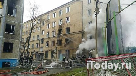 Власти рассказали о пациентах челябинской больницы, где произошел взрыв - 31.10.2020