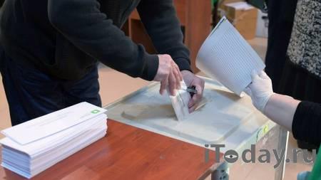 """""""Благодарю за это"""". Правящая партия Грузии заявила о лидерстве на выборах - Радио Sputnik, 31.10.2020"""