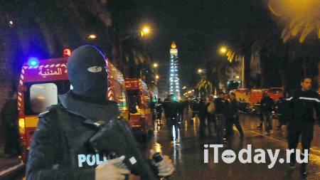 В Тунисе задержали заявившего об ответственности за теракт в Ницце - Радио Sputnik, 31.10.2020