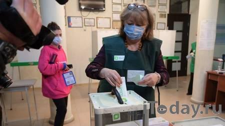 Финишировали без изменений. В Грузии подводят итоги парламентских выборов - Радио Sputnik, 01.11.2020