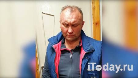 Подозреваемого в расправе над олигархом Маруговым под Истрой арестовали - Радио Sputnik, 03.11.2020
