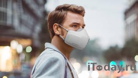 LG выпускает в продажу свою «умную» маску PuriCare на глобальные рынки