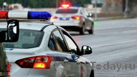 В Москве задержали водителя, совершившего более ста нарушений ПДД за год - 06.11.2020
