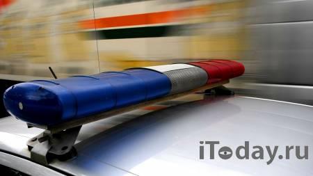 Полиция Петербурга задержала молодую мать, до смерти забившую младенца - Радио Sputnik, 08.11.2020