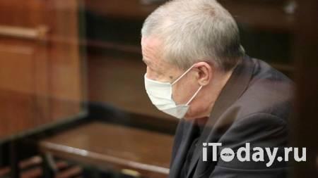 Заключенный рассказал, что ждет Ефремова в колонии - 09.11.2020
