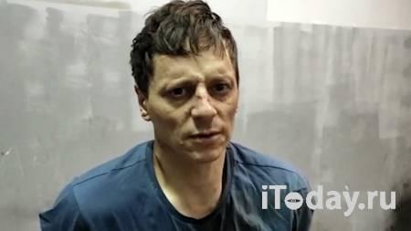 Житель Челябинской области получил срок за убийство девочки - 12.11.2020