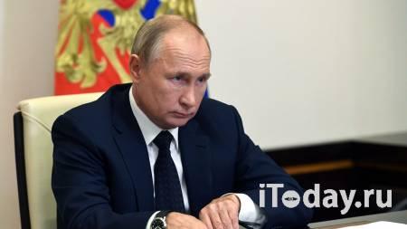 Песков рассказал, когда Путин поздравит нового президента США - 13.11.2020
