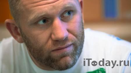 Задержан один из трех участников драки с Харитоновым - Спорт 14.11.2020