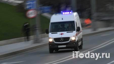 В Нижегородской области три человека погибли при ДТП - 14.11.2020