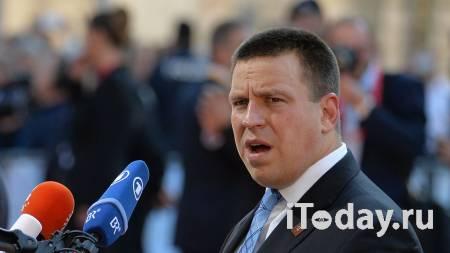 """Как эстонский министр """"коррумпированных мерзавцев"""" в США нашел - Радио Sputnik, 15.11.2020"""