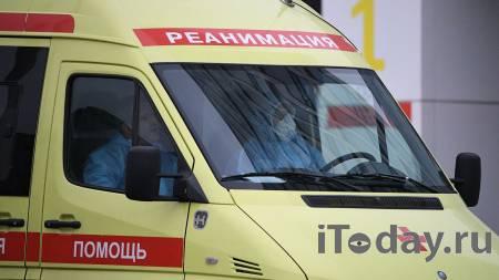 В Мордовии ребенок выжил, упав с пятого этажа - 16.11.2020