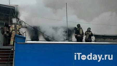 На заводе в Благовещенске произошел хлопок газа, есть пострадавшие - Радио Sputnik, 18.11.2020