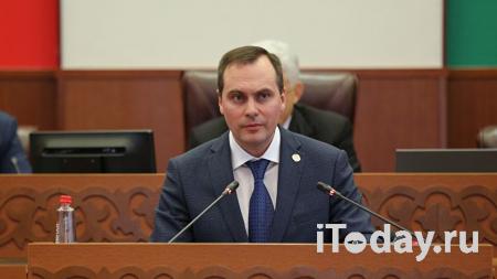 Путин назначил Артема Здунова врио главы Мордовии - 18.11.2020