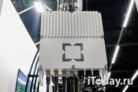 Ростех получит 21,5 млрд рублей на производство оборудования 5G