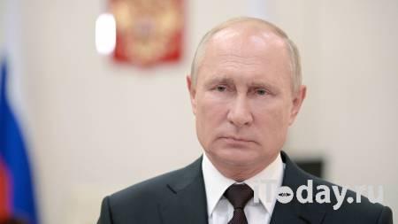 Источник сообщил о создании партии племянником Путина - 20.11.2020