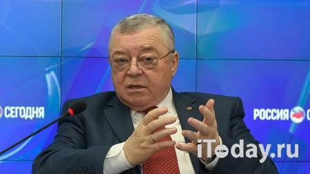 В Улан-Удэ простились с первым президентом Бурятии Леонидом Потаповым - 21.11.2020