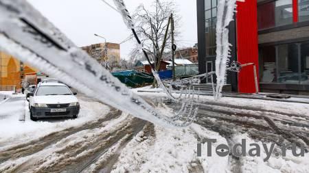 На отрезанном острове Русский в магазинах закончились соль, спички и вода - 21.11.2020