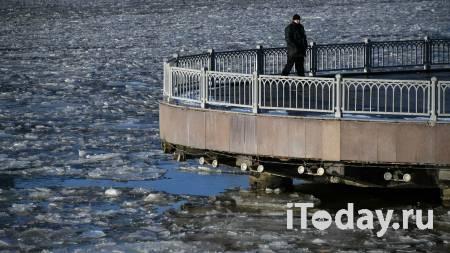 В Пензе двое детей провалились под лед - 21.11.2020