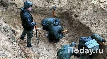 В СК рассказали о новых фактах по захоронениям жертв геноцида - 21.11.2020