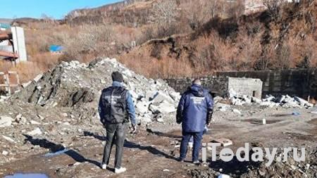СК завел дело после гибели провалившегося под лед мальчика в Пензе - 21.11.2020