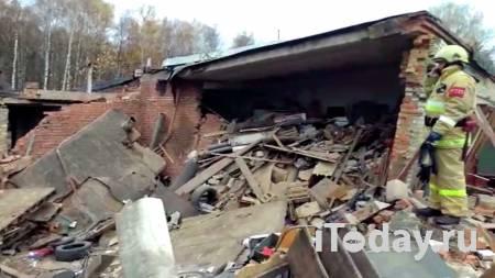 Выбитые окна и треснутые стены: последствия ЧП с газом в доме на Урале - Радио Sputnik, 21.11.2020