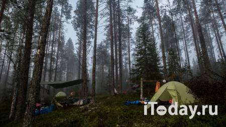 """Белорусская семья два месяца пряталась в лесу от """"чипирования"""" - Радио Sputnik, 21.11.2020"""