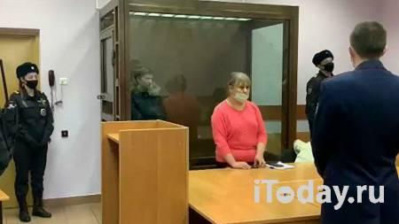 Подруга рассказала об убитой в Москве 14-летней девочке - 21.11.2020