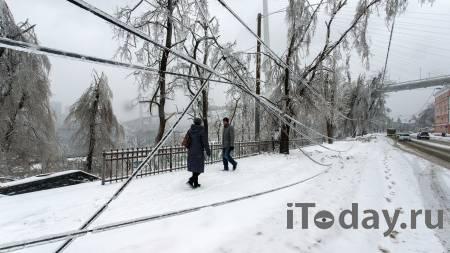 В пригороде Владивостока восстановили свет - 22.11.2020